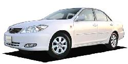 запчасти Toyota Camry ACV30
