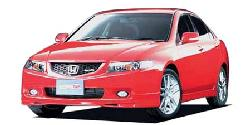 запчасти Honda Accord CL7, CL9, CL8
