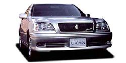 Toyota Crown GS170