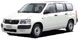 Toyota Succeed NCP59G