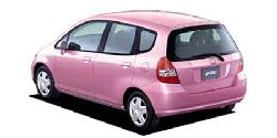 Honda Fit GD2